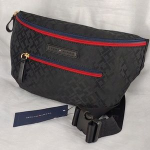 NWT Tommy Hilfiger fanny pack